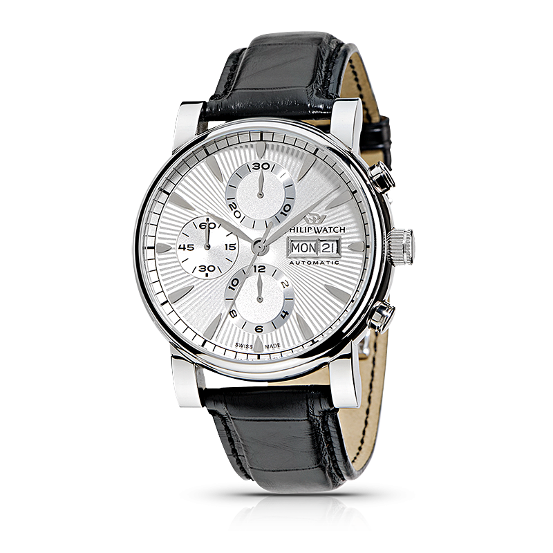 Phillip R8241693015 Swiss Watch