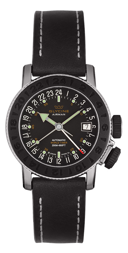 Glycine Airman 3928.191.LB9B