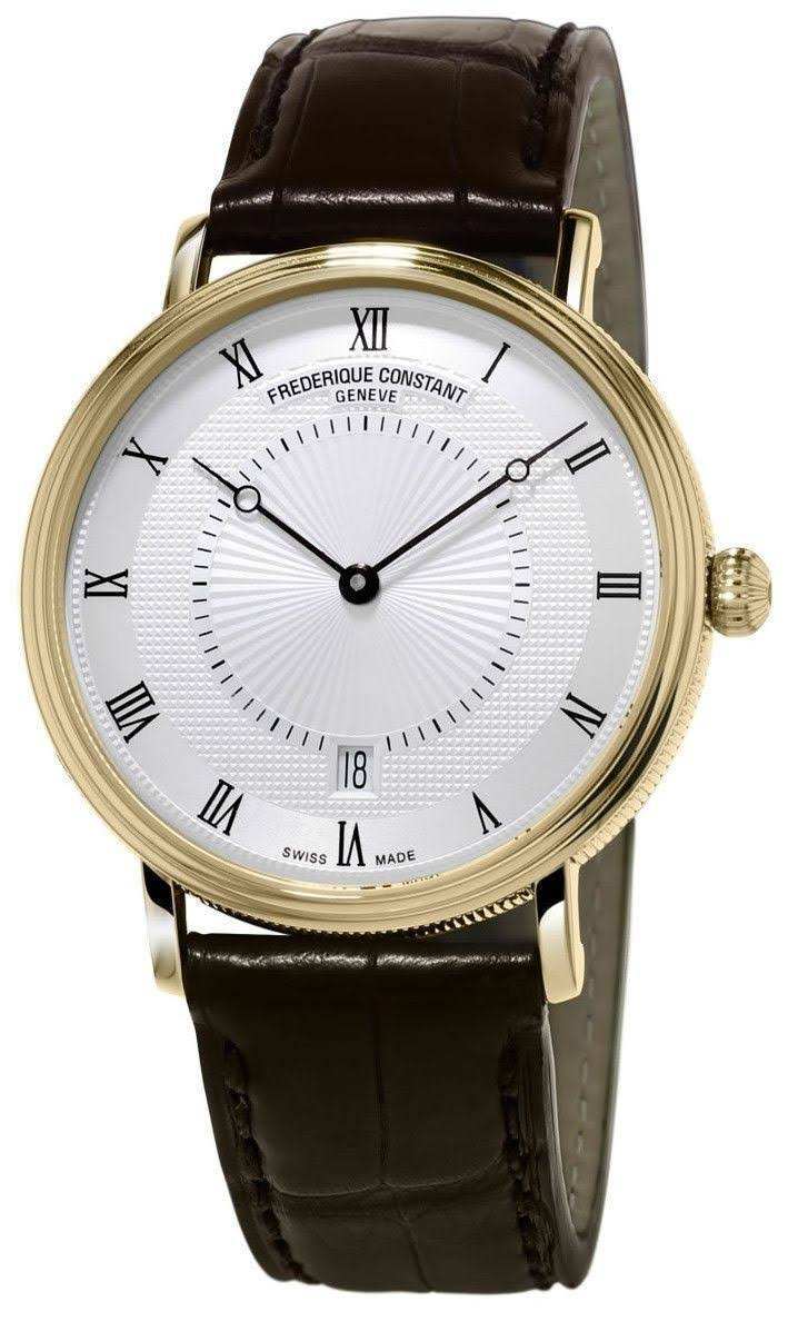 Swiss Made Frederique Constant FC-306MC4S35