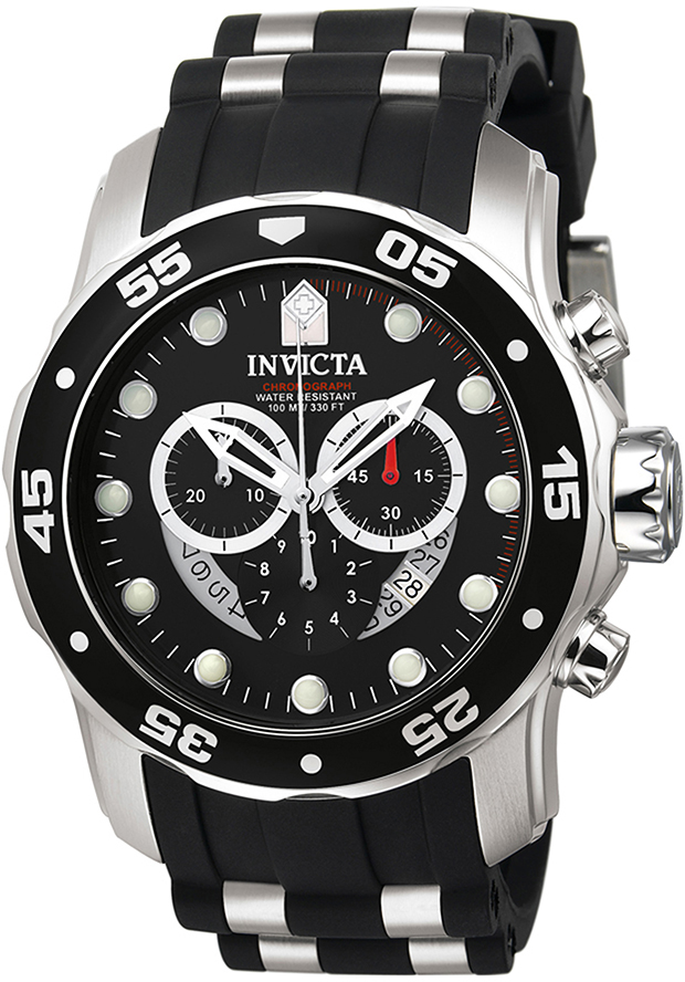 Invicta 6977 Watch Review