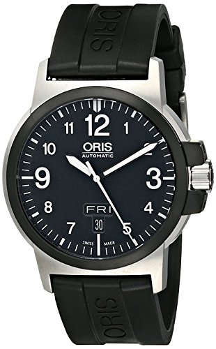 Oris 73576414364RS Review