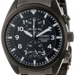 Seiko Chronograph Men's Watch SNN233 Review