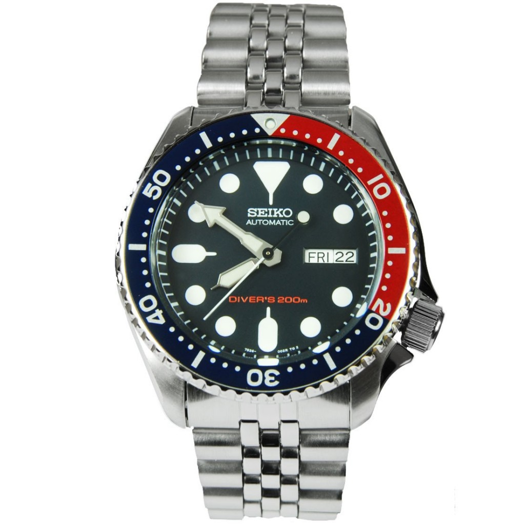 Seiko SKX009 review