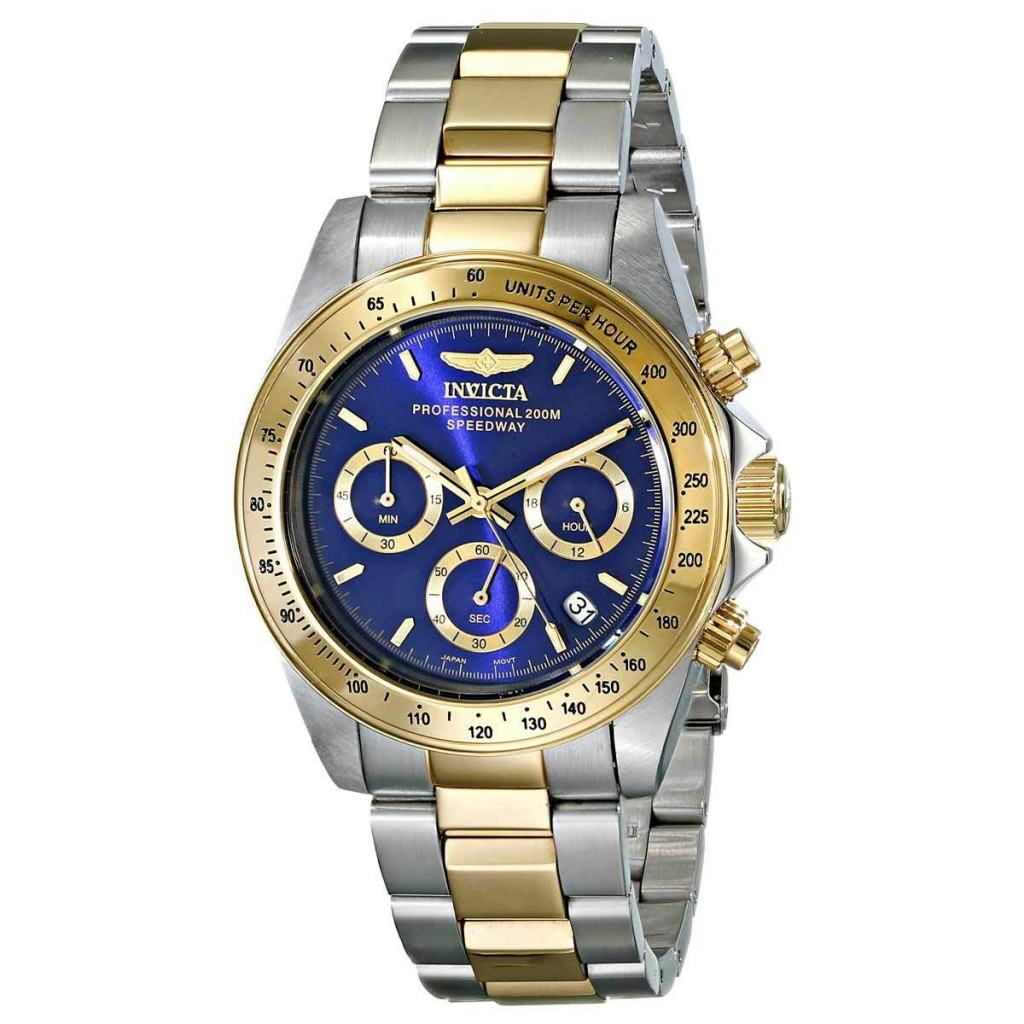 Invicta 3644 review