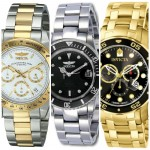 9 Best Invicta Watches For Men 2016 | Most Popular