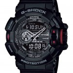 Casio G-Shock Men's Watch GA-400-1BER Review