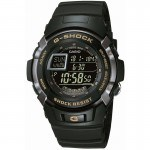 Casio G-Shock Men's Watch G-7710-1ER Review