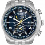 Citizen Men's Watch AT9010-52L Review