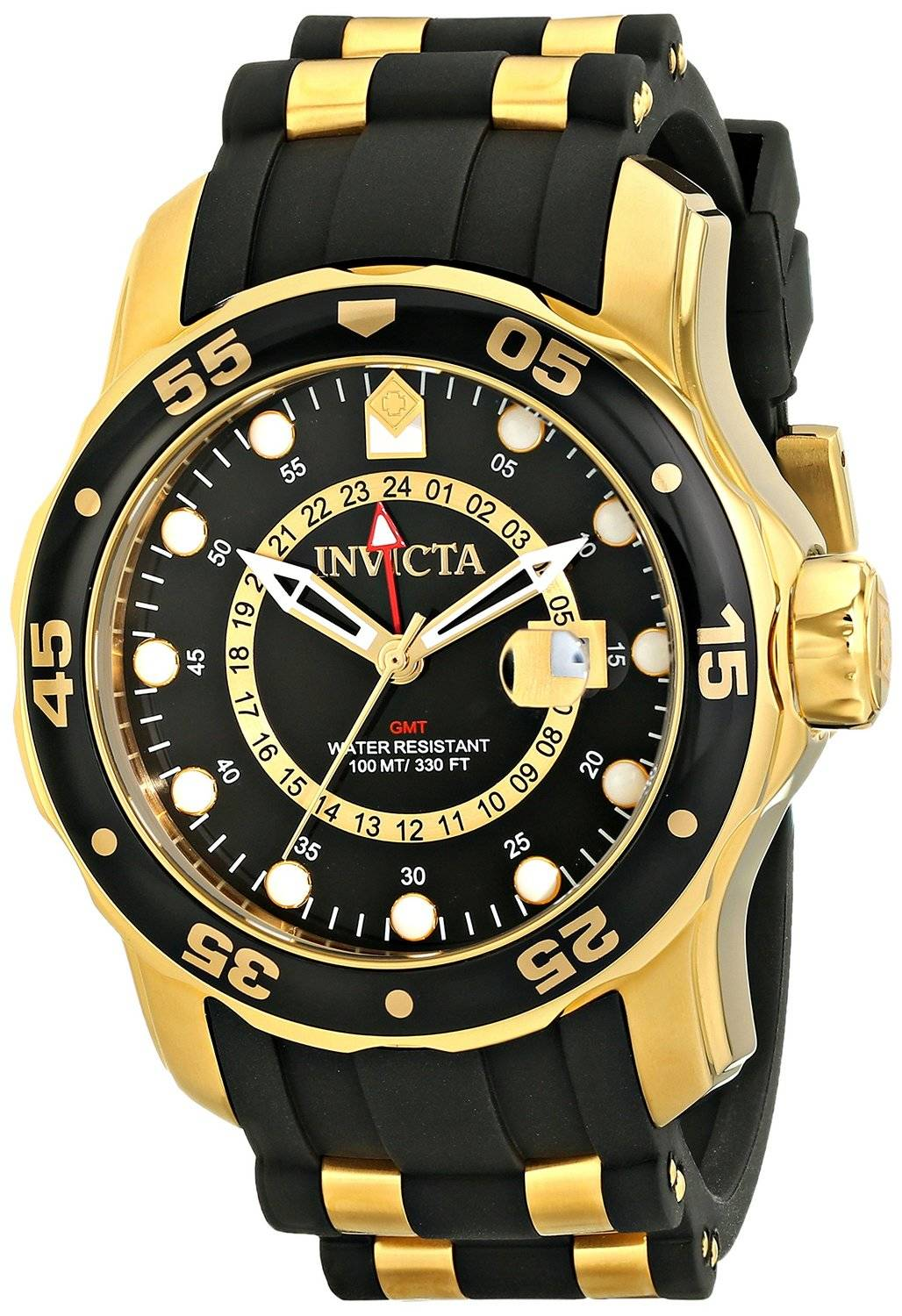 Invicta 6991 review