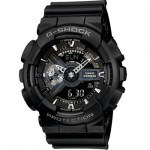 Casio G-Shock Men's Watch GA-110-1BER Review