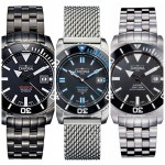 Featured best davosa watches