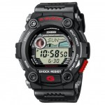 Casio G-Shock Men's Watch G-7900-1ER Review
