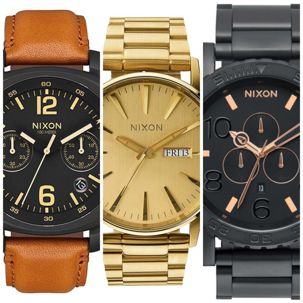 best nixon watches banner