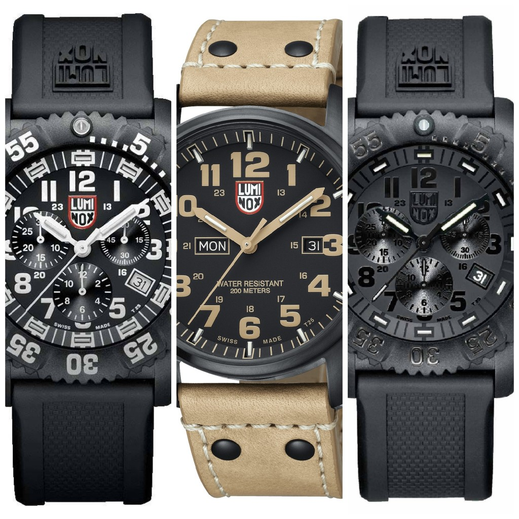 10 best luminox watches