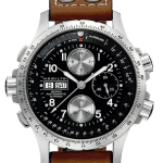 Hamilton Men's Watch H77616533 Review