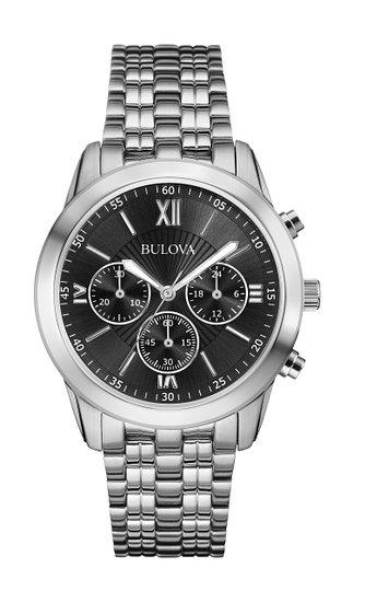 Bulova 96A175