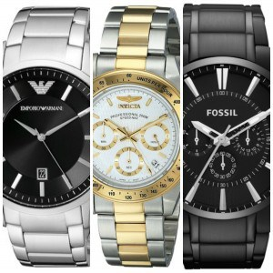 Most popular expensive looking watches for men