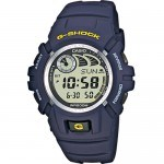 Casio G-Shock Men's Watch G-2900F-2VER Review