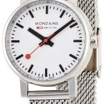 Mondaine Women's Watch A658.30301.11SBV Review