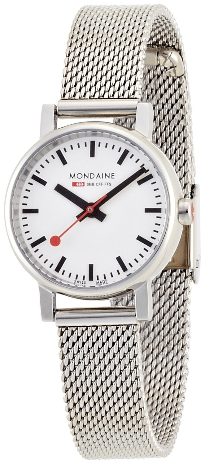 Mondaine A658.30301.11SBV review