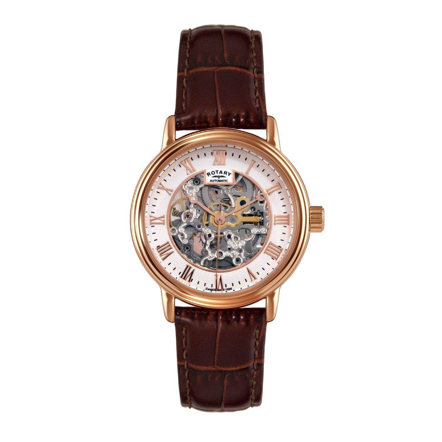 Rotary GS00310/01 men's watch