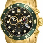 Invicta Men's Watch 80074 Review