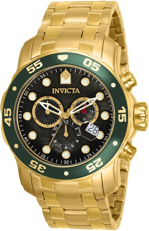 Invicta 80074review