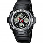 Casio G-Shock Men's Watch AW-590-1AER Review