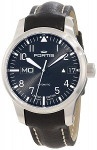 Fortis 700.10.81 L.01 review