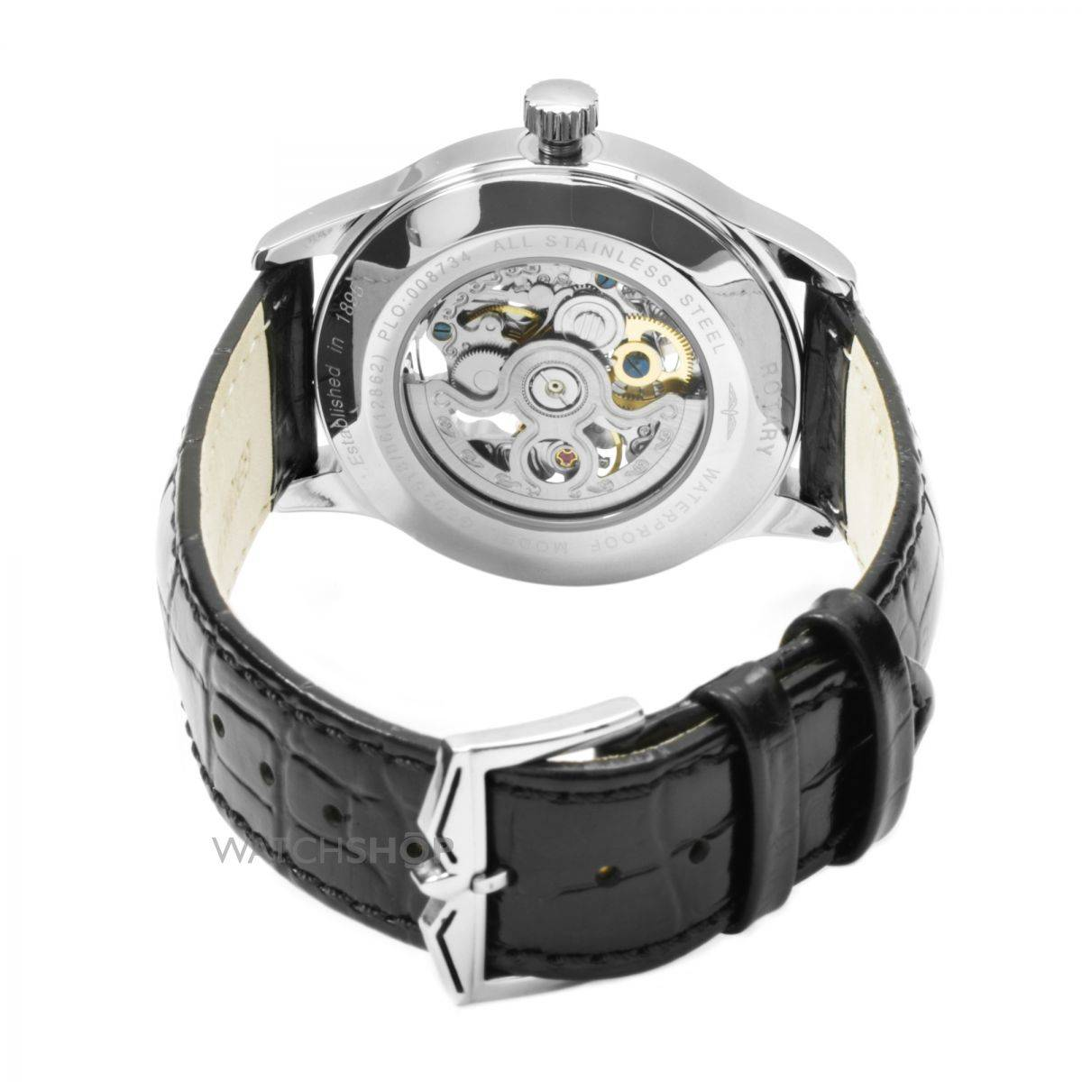 Rotary GS0251806 review