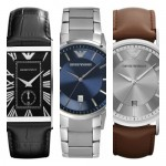 Best Cheap Armani Watches 2017