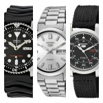 10 Best Seiko Automatic Watches