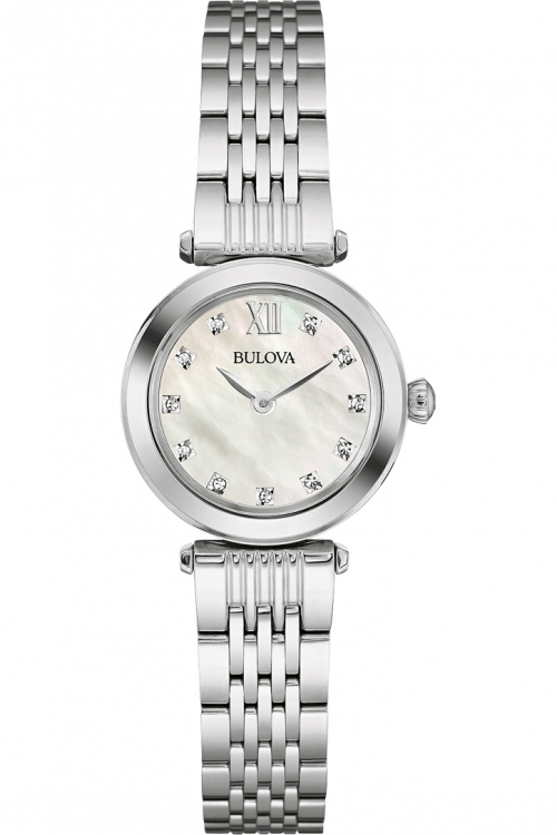Bulova ladies watches 96S167