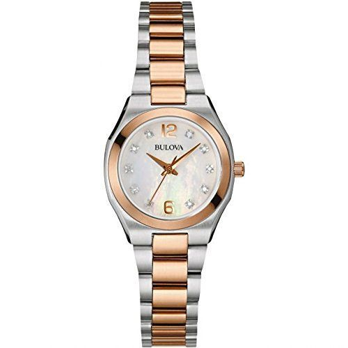 Bulova ladies watches 98S143