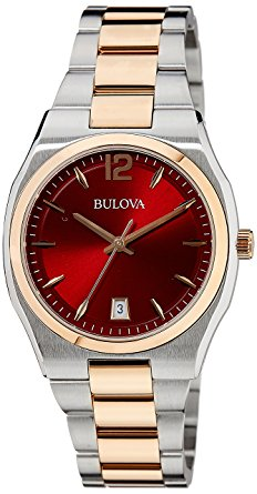 Bulova womens watches 98M119
