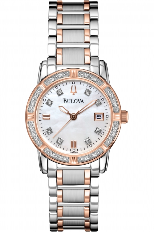 Bulova womens watches 98R199