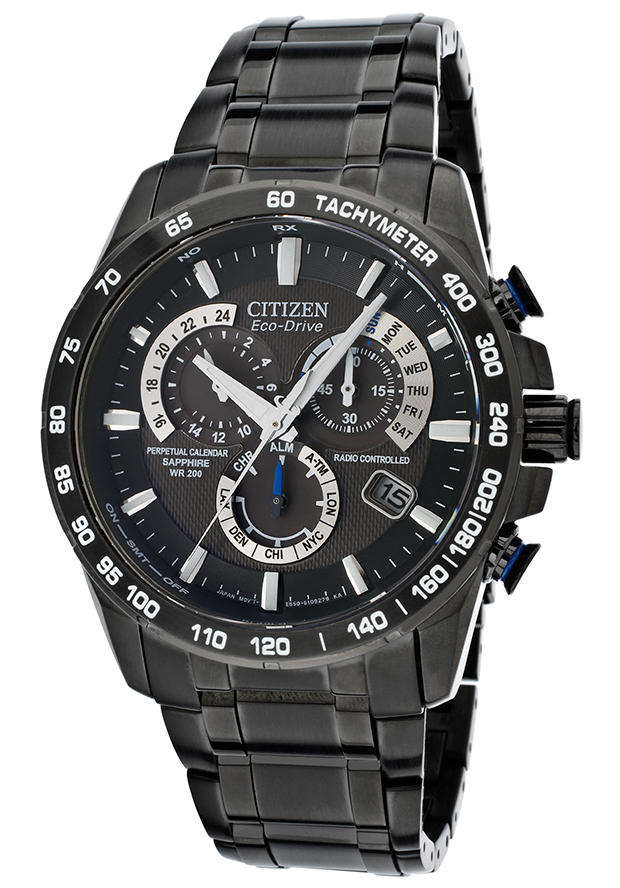 Citizen AT4007-54E Perpetual Watches