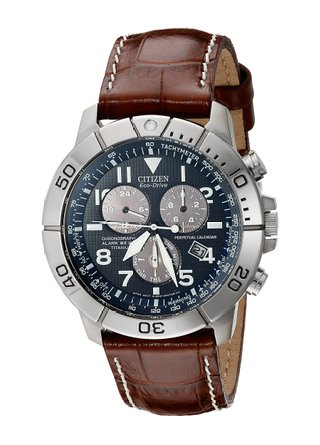 Citizen BL5250-02L perpetual calendar watches