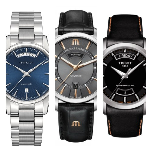 Day Date Watches