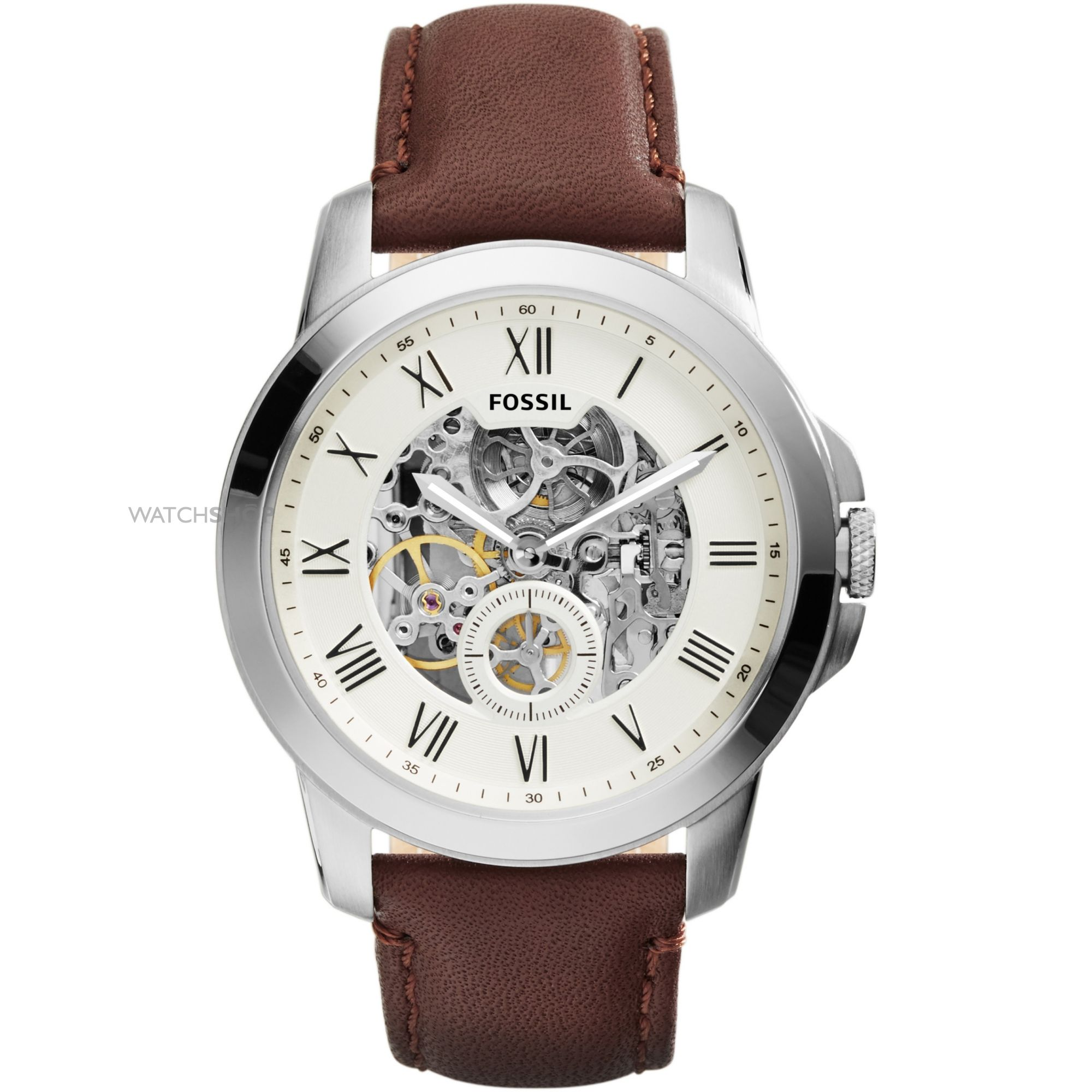 Fossil Watches UK ME3052