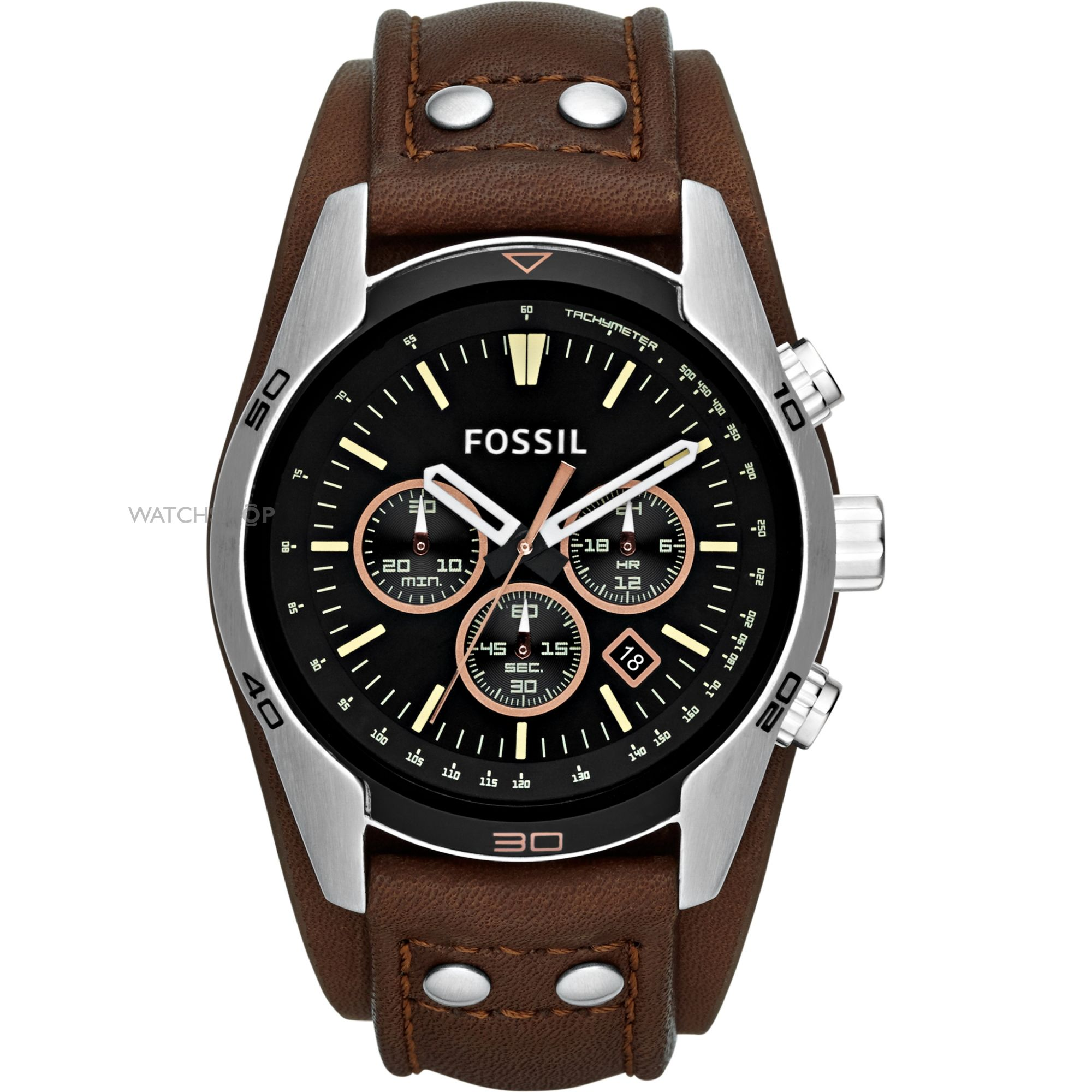 Fossil watches uk CH2891