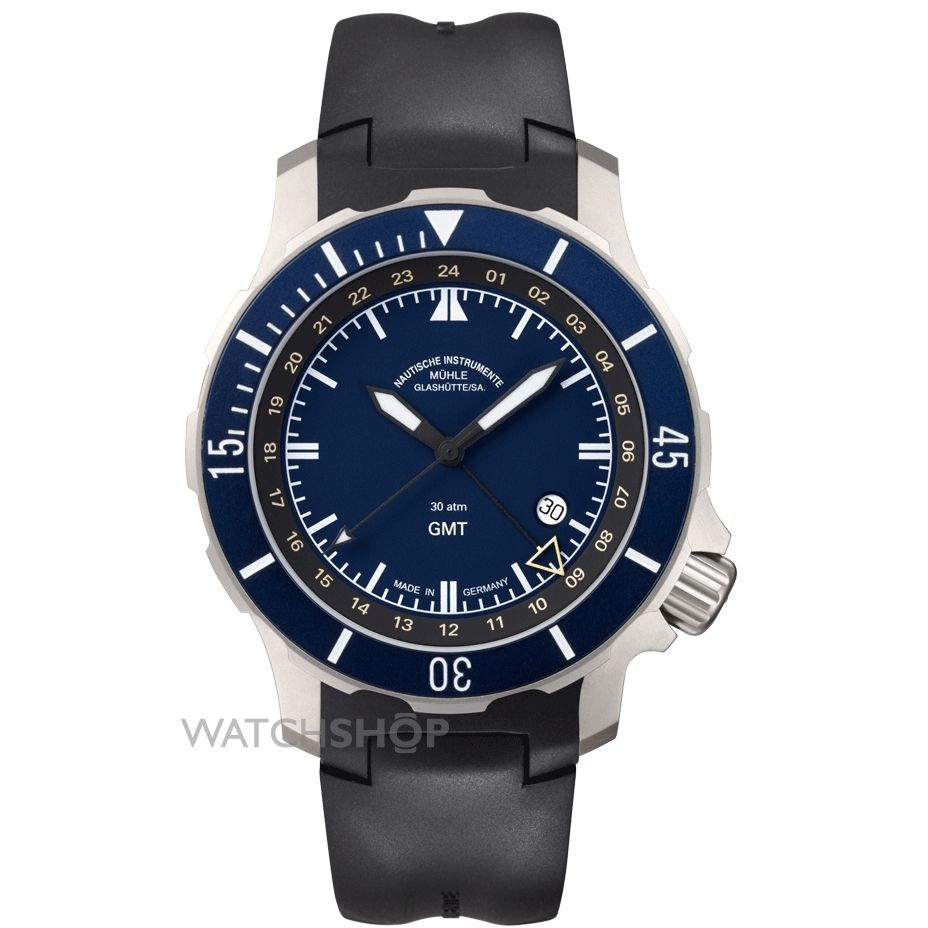 c5cae337e4f Ultimate 28 Best GMT Watches For Men - The Watch Blog