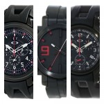 8 Best Selling Oakley Watches For Men