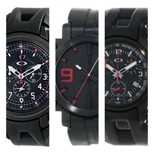Oakley Watches