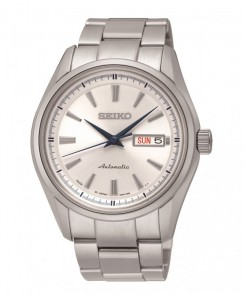 Seiko Automatic Watches SRP527J1