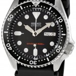A Brilliant Affordable Dive Watch SEIKO SKX007 Review
