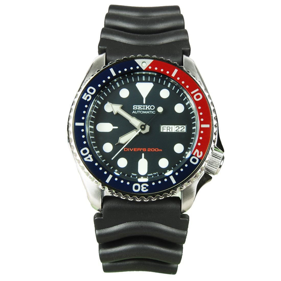 Seiko automatic watches SKX009