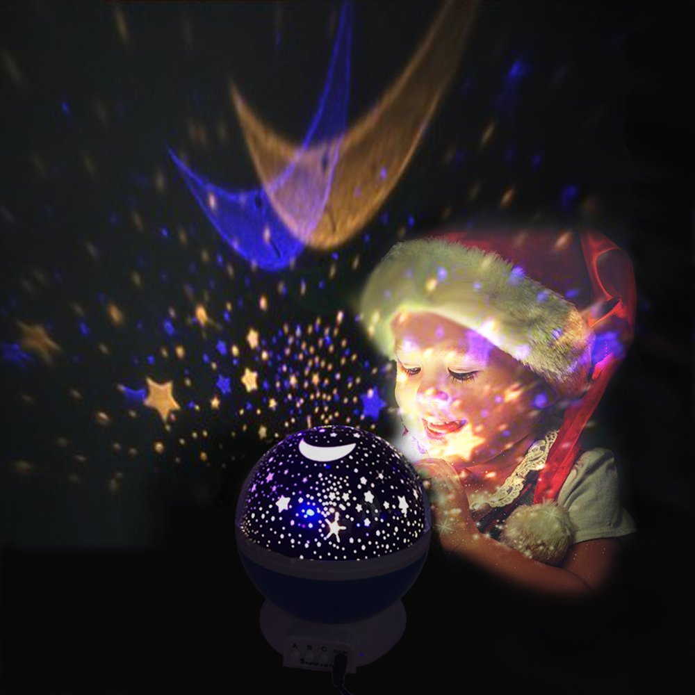 Star Projector 2
