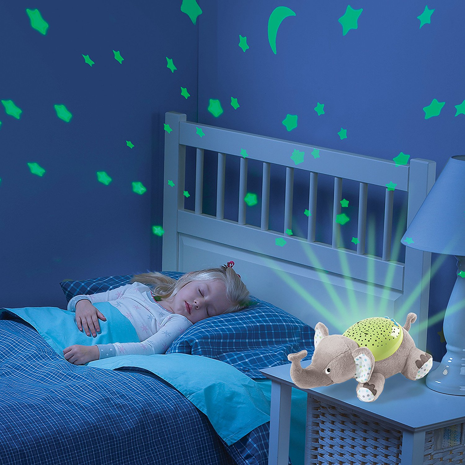 Star Projector Summer Infant