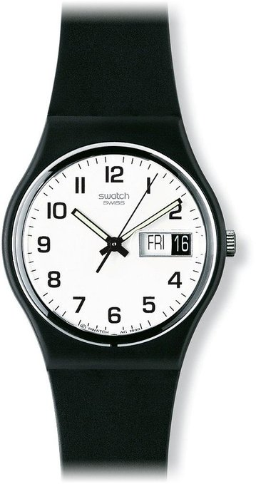 Swatch Watches UK GB743